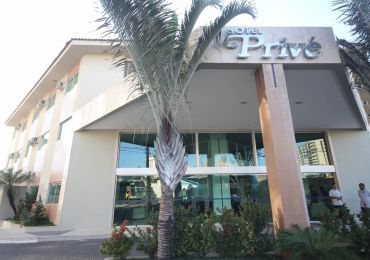 Prive das Thermas Hotel